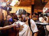 Ronaldinho deja la cárcel; cumplirá arresto domiciliario en un hotel de Paraguay