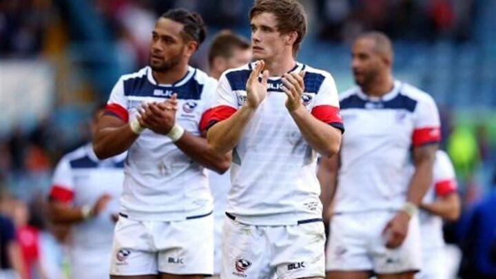 Rugby de los Estados Unidos, en bancarrota por el coronavirus
