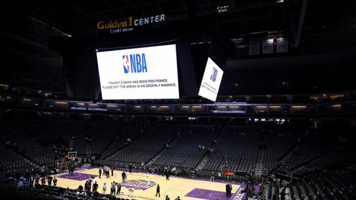 La NBA analiza la posibilidad de cancelar la temporada