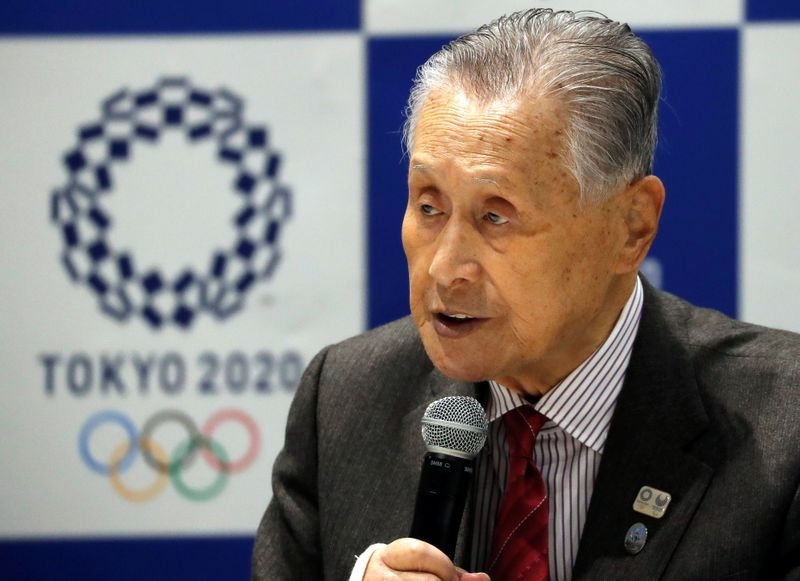 Los Juegos Olímpicos de Tokio se cancelarían si en 2021 el covid-19 no está bajo control