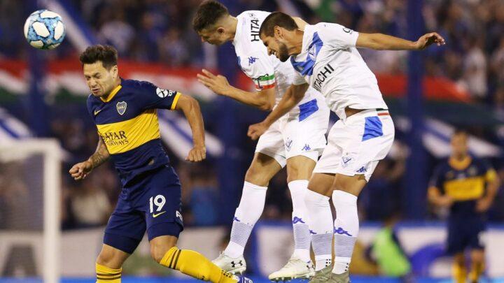 Argentina suspende la liga de futbol