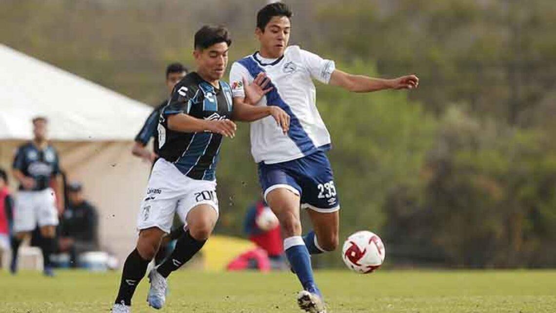 Liga MX cancela torneos en divisiones menores