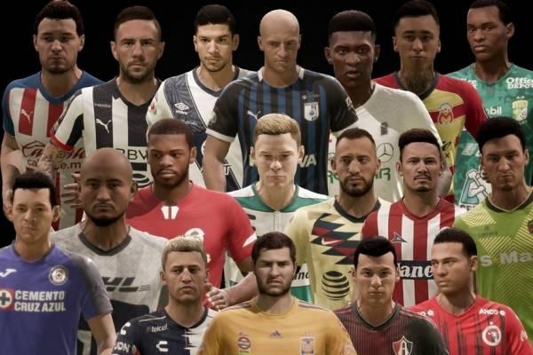 Inicia torneo de videojuegos de Liga MX; será televisado