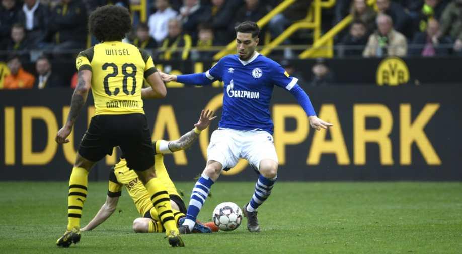 Este fin de semana, la Bundesliga reanudará actividades