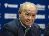 Congelan cuentas de «Billy» Álvarez; Cruz Azul podría ser desafiliado