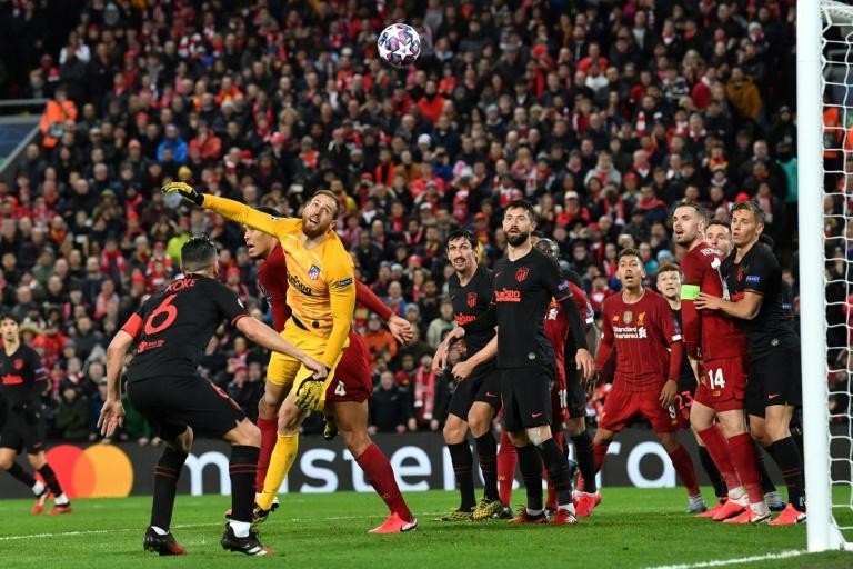 El partido Liverpool-Atlético Madrid podría ser causa de 41 muertes por coronavirus