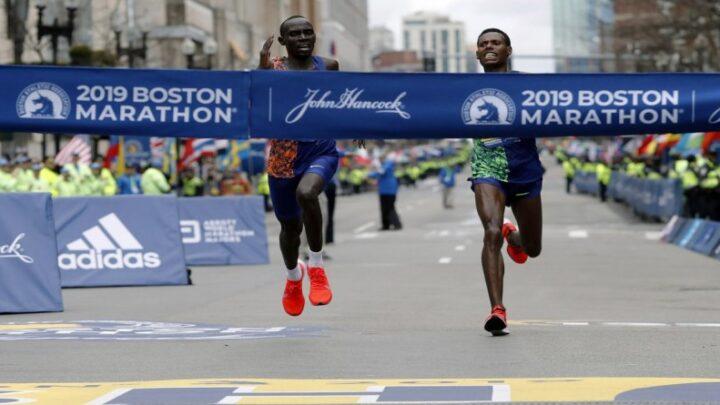 Por primera vez en 124 años, cancelan el maratón de Boston