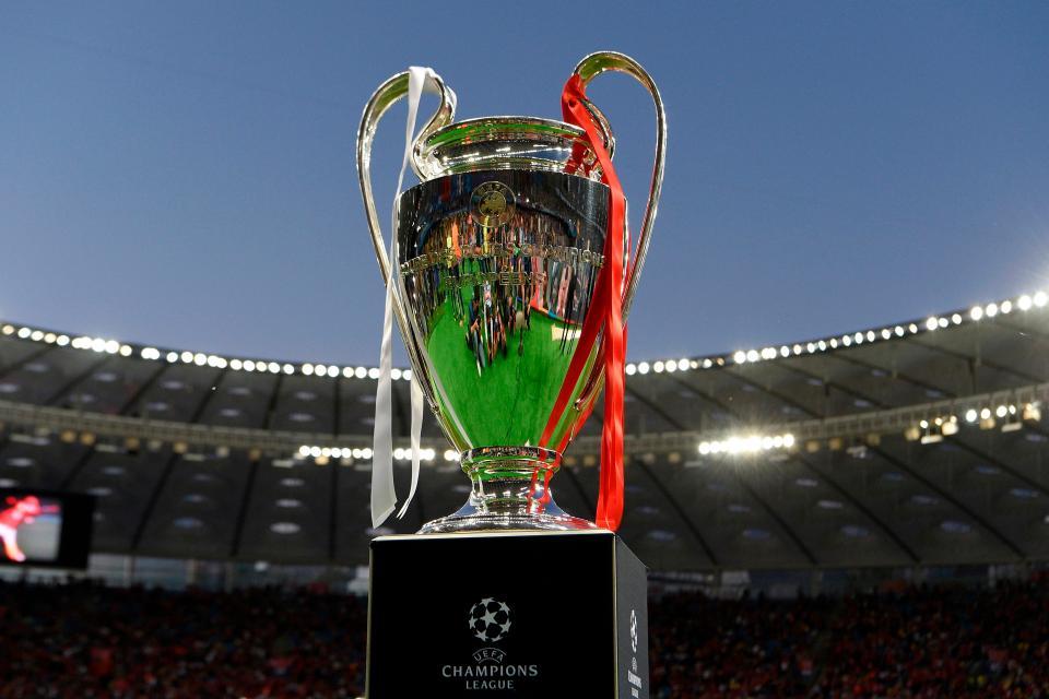 Así sería el nuevo formato que prepara la Champions League