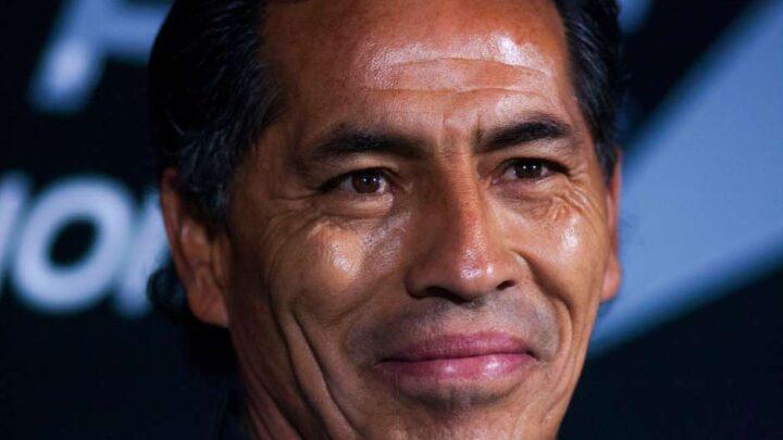 Hospitalizan a Benjamín Galindo por derrame cerebral; salió bien de operación