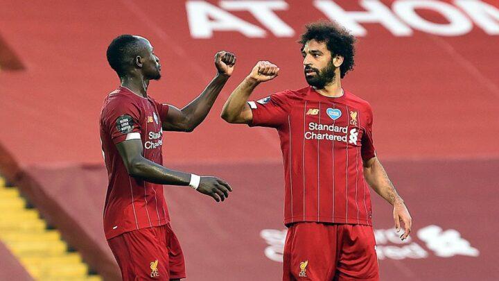 El Liverpool es campeón de fútbol de Inglaterra 30 años después