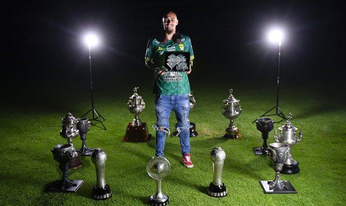 León es campeón de la eLigaMX