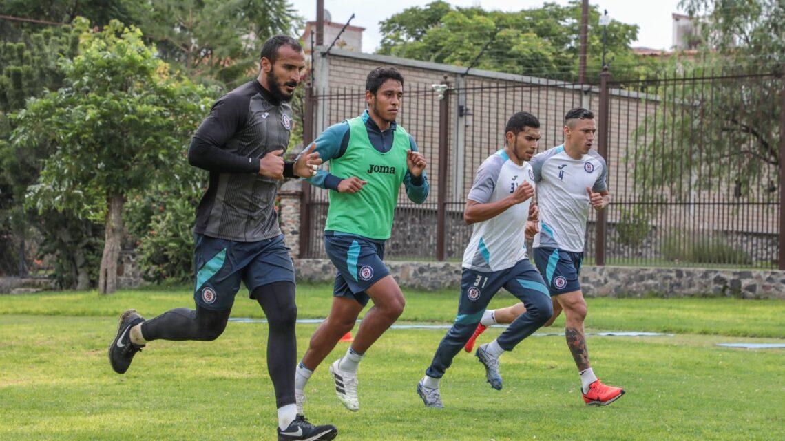 Autoridades de salud sugieren a Cruz Azul no participar en la Copa GNP