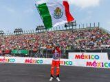 El Gran Premio de la Ciudad de México no tendrá cambios en el calendario