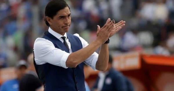 Palencia dirigirá al Mazatlán FC