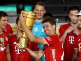 Bayern Múnich derrotó al Leverkusen y es campeón de la DFB Pokal
