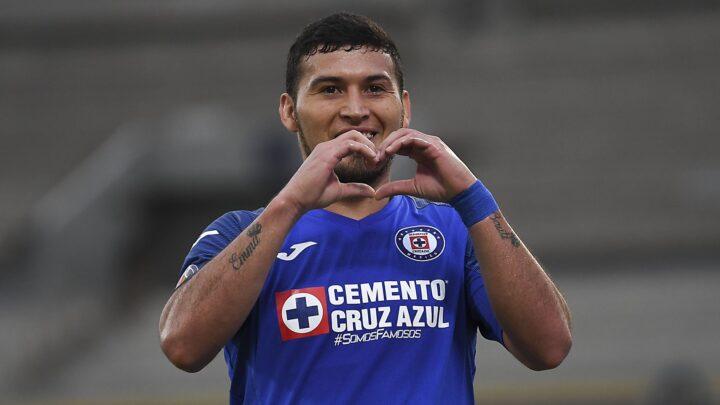 La Máquina se impuso a Toluca en la Copa GNP