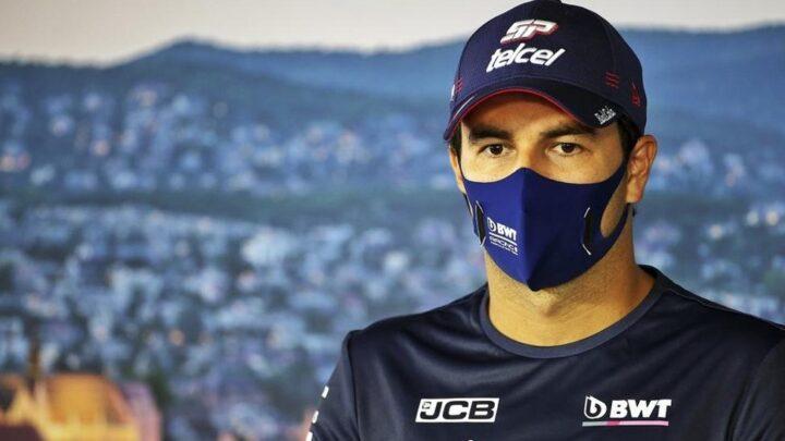 VIDEO: «Estoy muy triste. Sin duda, son los días más tristes en mi carrera», dice Checo Pérez