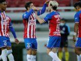 Chivas se impuso 2-0 a Atlas en la Copa GNP