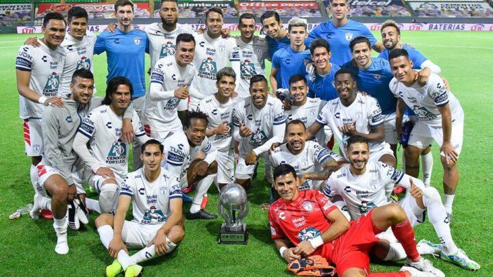 Pachuca ganó la Copa Telcel