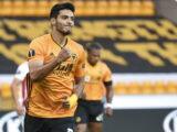 Raúl Jiménez y el Wolverhampton avanzan en la Europa League