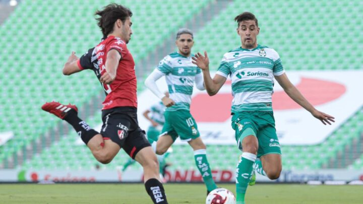 Fraternal empate en Torreón