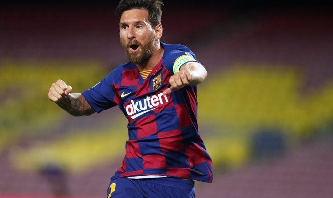 Barcelona avanzó a Cuartos de final en la Champions