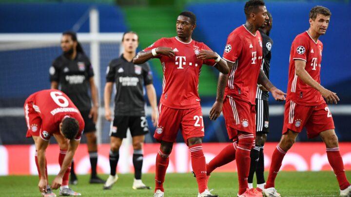 El Bayern se medirá al PSG en la Final de la Champions