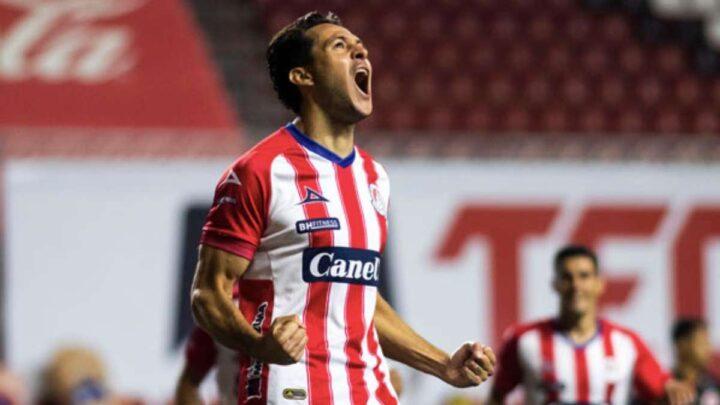 Atlético de San Luis se llevó el triunfo en Tijuana
