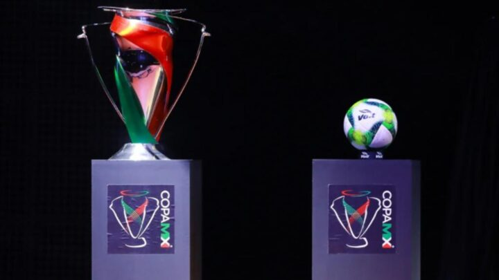 Quedaron definidos los horarios para la final de la Copa MX