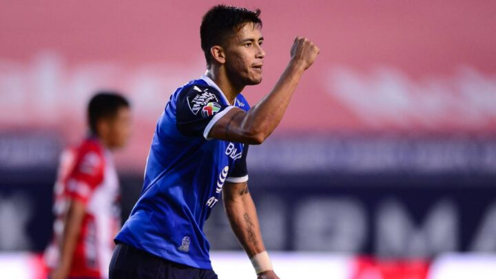Rayados derrotó 1-2 a Atlético de San Luis
