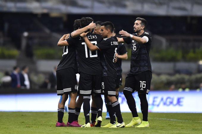 El TRI jugará ante Guatemala