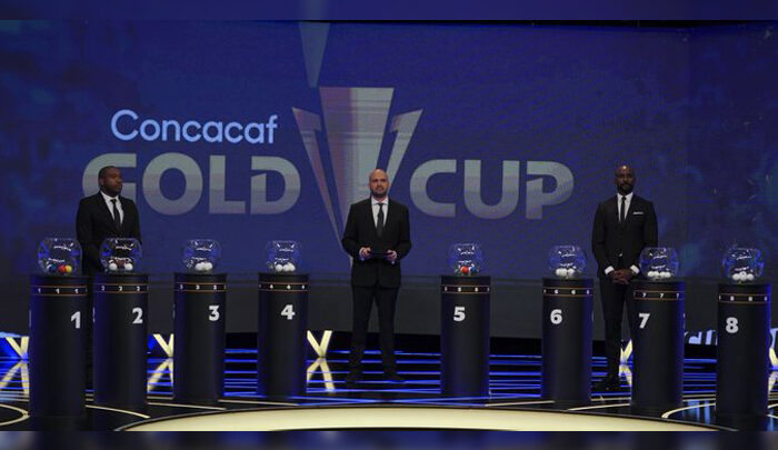 Mexico conoció a su rivales para la Copa Oro 2021