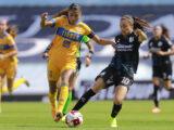 Tigres femenil remontó y ganó 1-3 en Querétaro