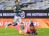 León terminó con el invicto de los Pumas