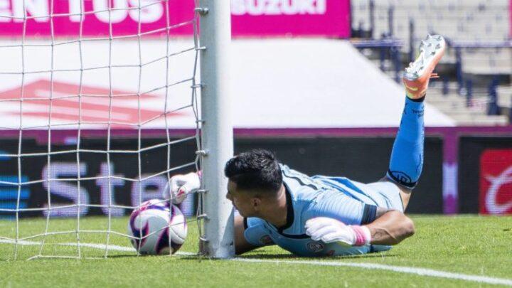 Pumas se impuso 1-0 a Toluca