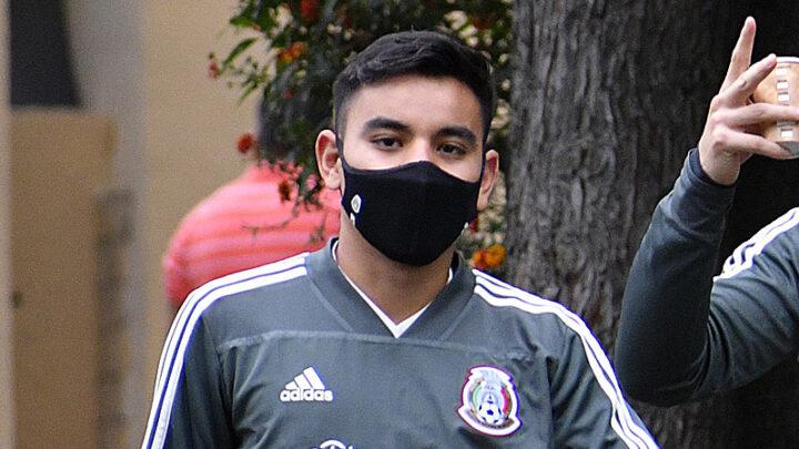 Por coronavirus, Carlos Rodríguez causó baja del TRI