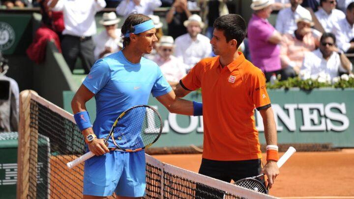 Nadal y Djokovic buscan el título del Roland Garros