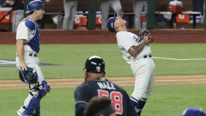 Los Dodgers son campeones de la Liga Nacional