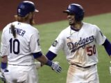 Los Dodgers ganaron el primer juego de la Serie Mundial