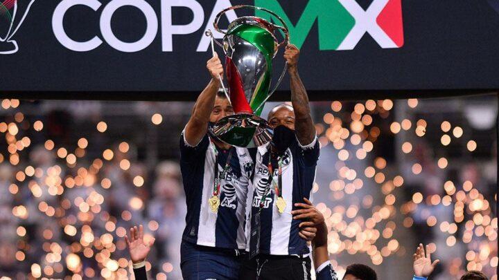 Rayados es campeón de la Copa MX