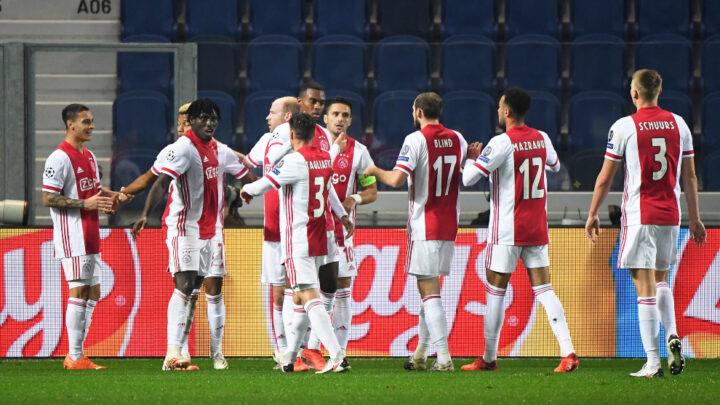 Ajax reporta once positivos por Covid