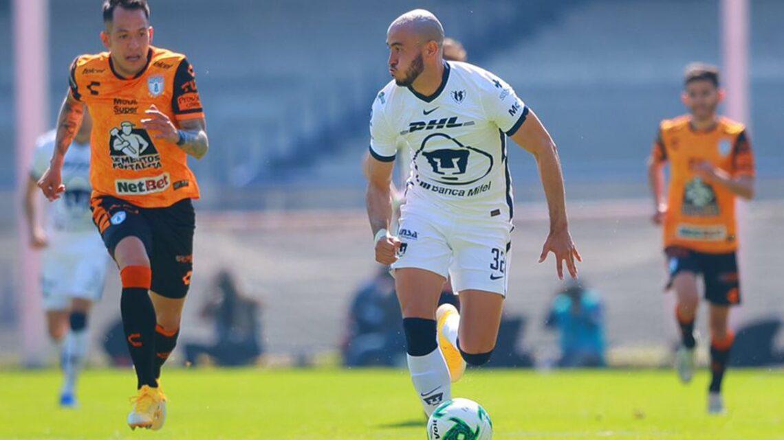 Pumas se suma a León y Chivas como semifinalista
