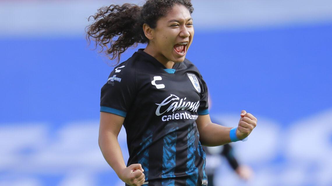 Conoce los enfrentamientos de Cuartos de Final en la Liga MX Femenil