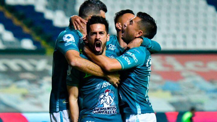 León avanzó a Semifinales del Guard1anes2020