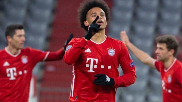 El Bayern y el City están en Octavos de la Champions