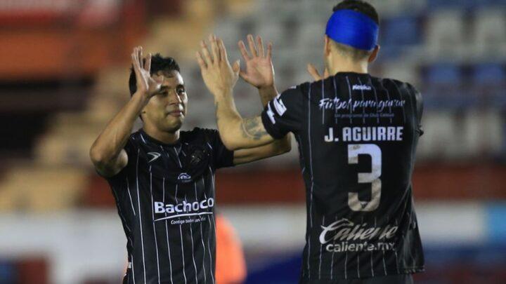 Celaya estará en Semifinales de la Liga de Expansión