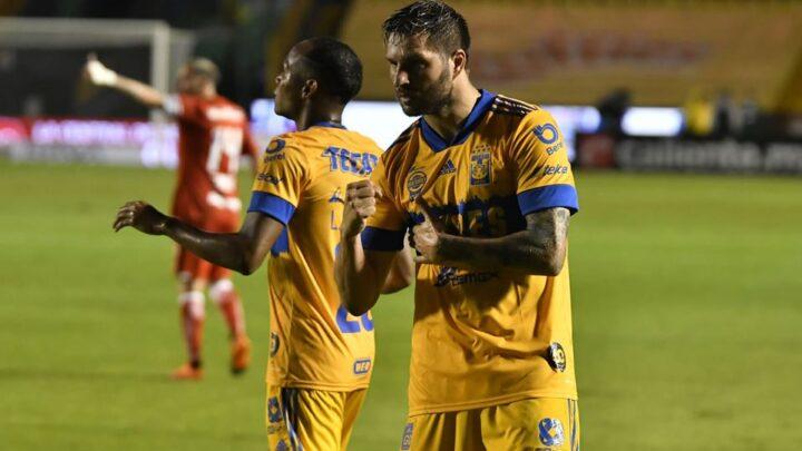 Tigres tendrá Liguilla