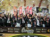 Fuerza Regia consiguió su tercer título de la LNB