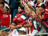 Clásico Nacional se jugará con público