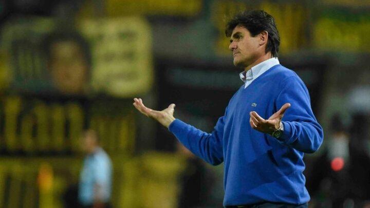 Leonel Rocco será el nuevo técnico de Atlético de San Luis